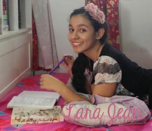 Lara Jean_6